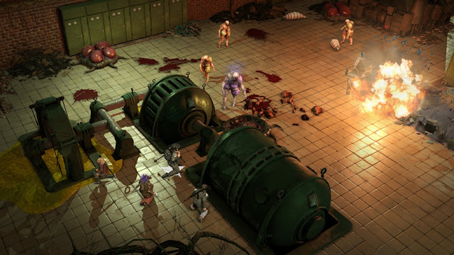 Wasteland 2 Director's Cut Download Photo