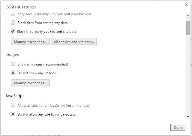 Cara Agar Hemat Data Kuota Internet Saat Browsing