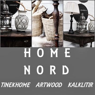 MIN FAVORITBUTIK Butik Home Nord