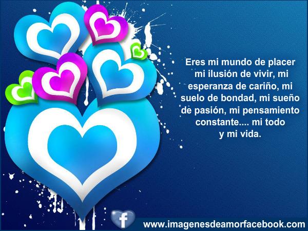 Frases románticas para facebook | Imagenes Para Facebook