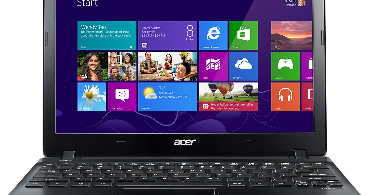 acer aspire 5532 graphics driver
