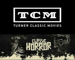 TCM Monthly Horror Lineup