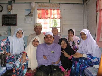 My Family Forever