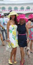 Kentucky Derby Fashion Dresses