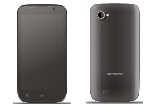 Karbonn A29, Latest Android in Market