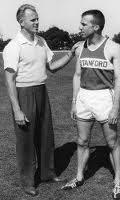 Payton Jordan and Ernie Cunliffe