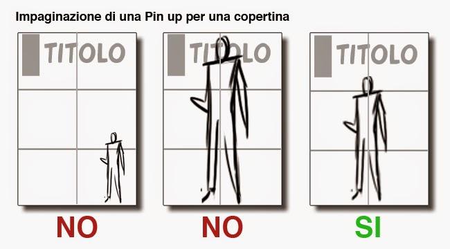 lezione di impaginazione copertina Gabriele Dell'Otto