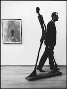 Bellissima e ricchissima mostra su Giacometti al Forte di Bard