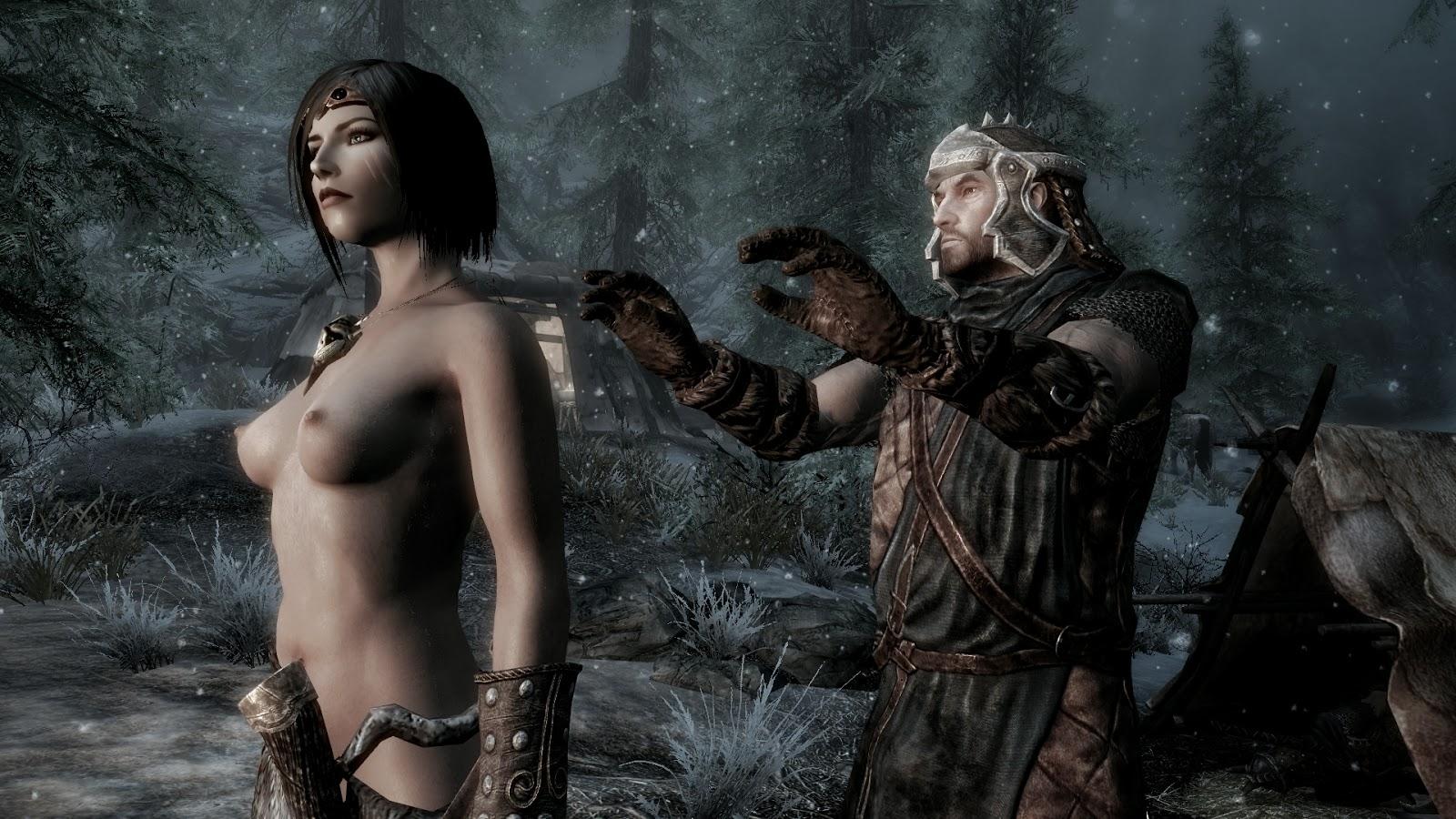 Elven chichi porn erotic pic