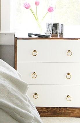 Initiales gg diy relookez un meuble en pin pour 3 fois rien - Meuble paiement en plusieurs fois ...