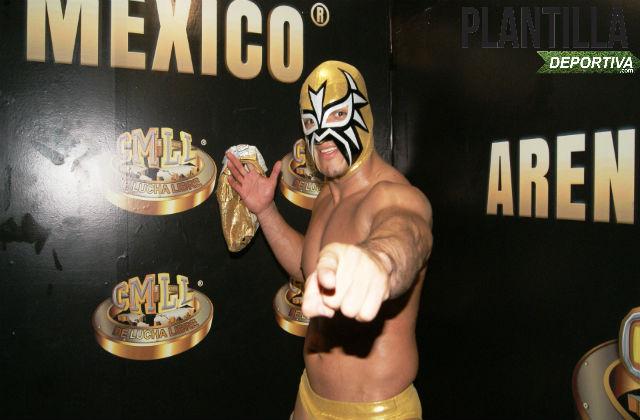 La Mascara vs Los Muñoz