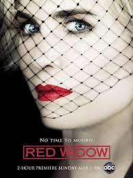 Góa Phụ Đỏ - Red Widow