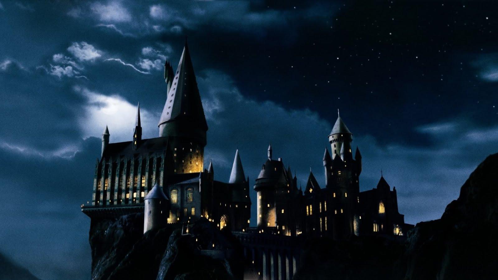 Katalog Hogwartu