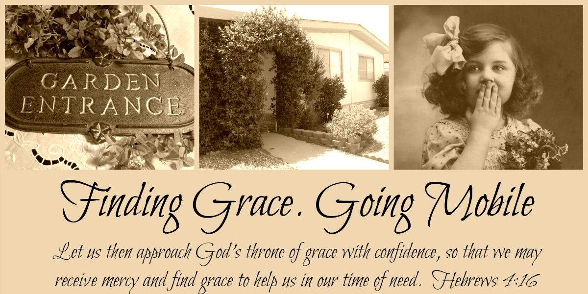 Finding Grace, Going Mobile