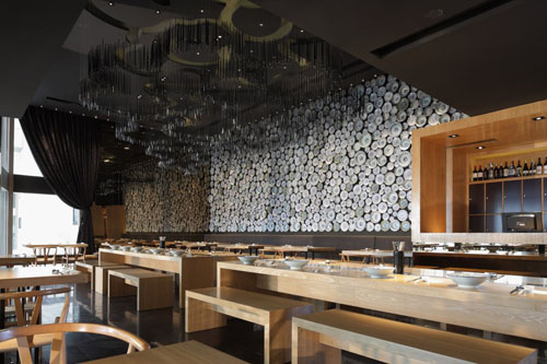 Taiwan Noodle House concept