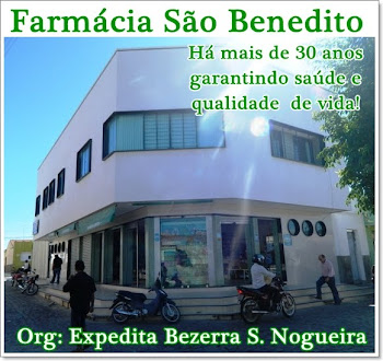 Farmcia So Benedito