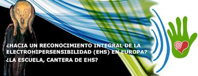 VIERNES 26 DE JUNIO ¿Hacia un reconocimiento integral de la electrohipersensibilidad en Europa?