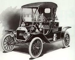 The Myth of Fuel Efficiency