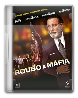 Roubo a Máfia   BRRip AVI + RMVB Legendado
