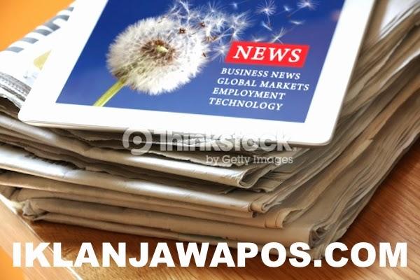 koran jawa pos online