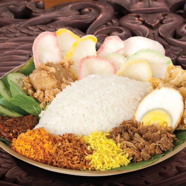 سلسلة أفضل المطاعم في جاكارتا