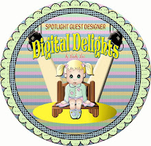 Guest Designer at Digital Delights March 7,2012