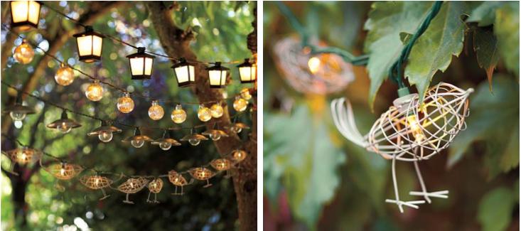 de Lovely Affair: Love Birds Decor: Wedding Trend Predictions for