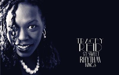 tracey reid Tracey Reid & the Sweet Rhytm Kings   17.Agosto en CALPE