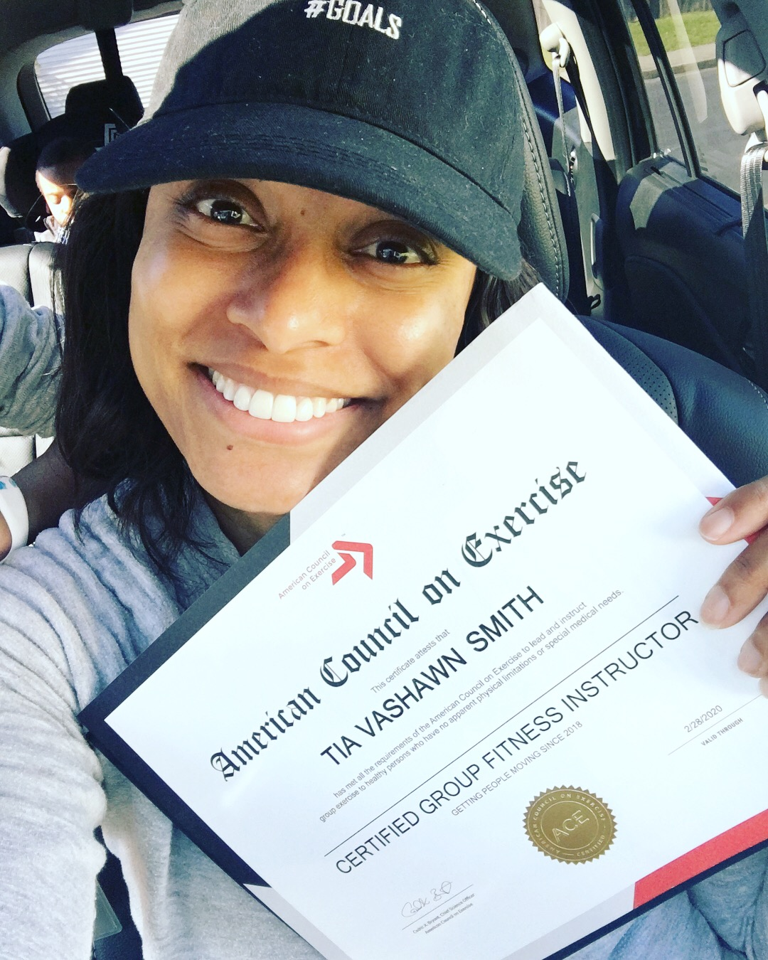 10 Tips For Passing The Ace Fitness Group Fitness Instructor Exam