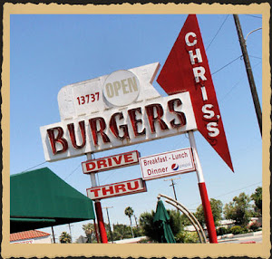 GIGI'S BURGERS on AMAR