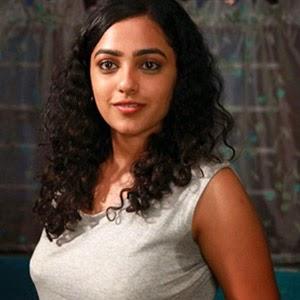 Nithya Menon Hot boobs Images