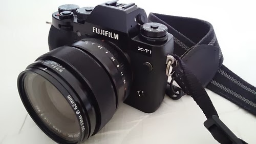 Fujifilm X-T1, new mirrorless camera, new fujifilm camera, DSLR camera, new digital camera