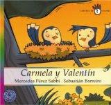 CARMELA Y VALENTIN---MERCEDES PEREZ SABBI