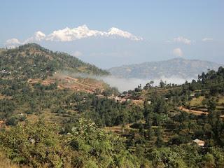 khabdi bhanjayang   by kishor kc
