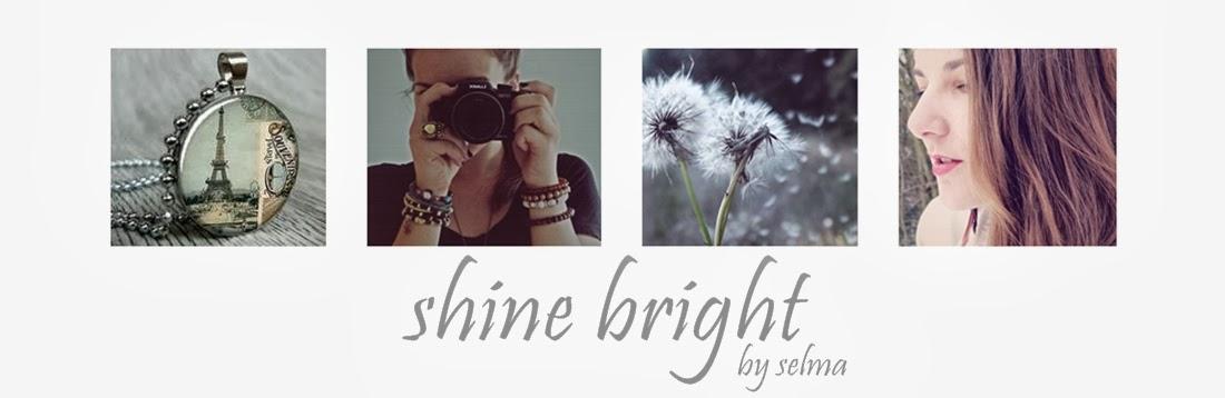 <center>shine bright</center>