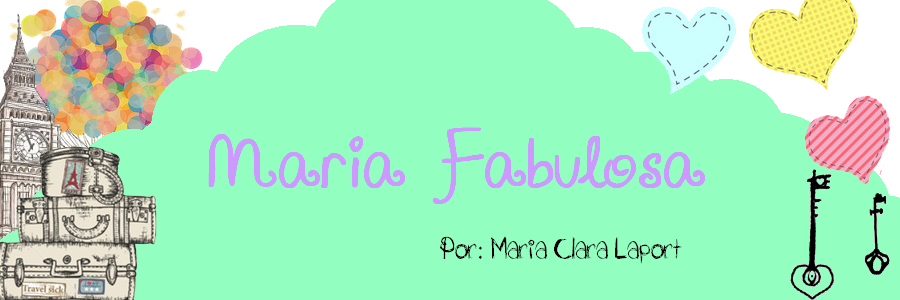 Maria Fabulosa