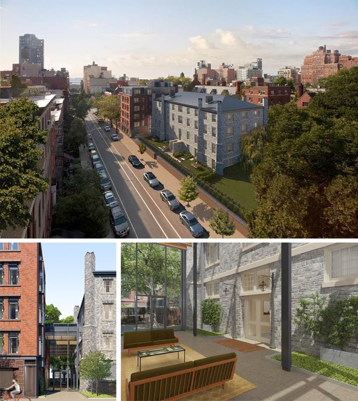 The real estalker kevin huvane snags pricey pied a terre for Nyc pied a terre