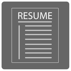 Dynamite Resume