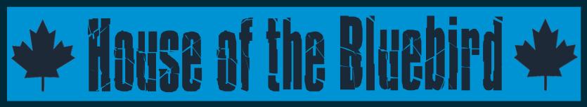 House of the Bluebird