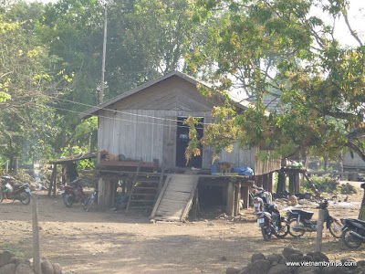 Buon Ma THuot trip ethnic villages