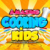 Amazing Cooking Kids 06-18-11