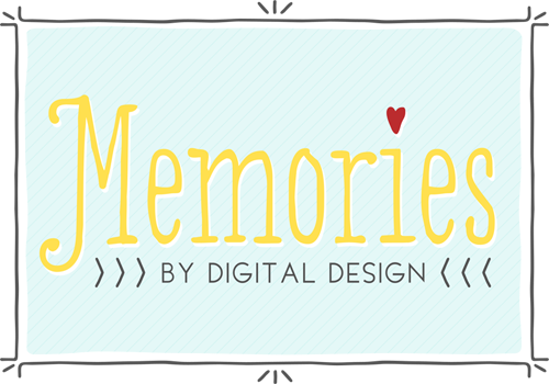 Memories by Digital Design
