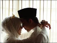 Selamat Ulang Tahun Perkahwinan Pertama Buat Saya