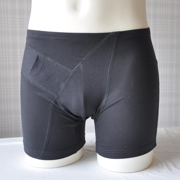 kalsonger med ficka