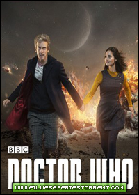 Dr Who 9ª Temporada Torrent Legendado (2015)