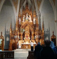 Y el Altar