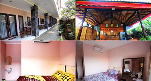 Sapta Petala Hotel Kuta Bali