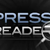 PressReader - 2,300 Newspapers on your phone