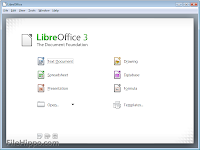Free Download LibreOffice 3.5.2 RC 1