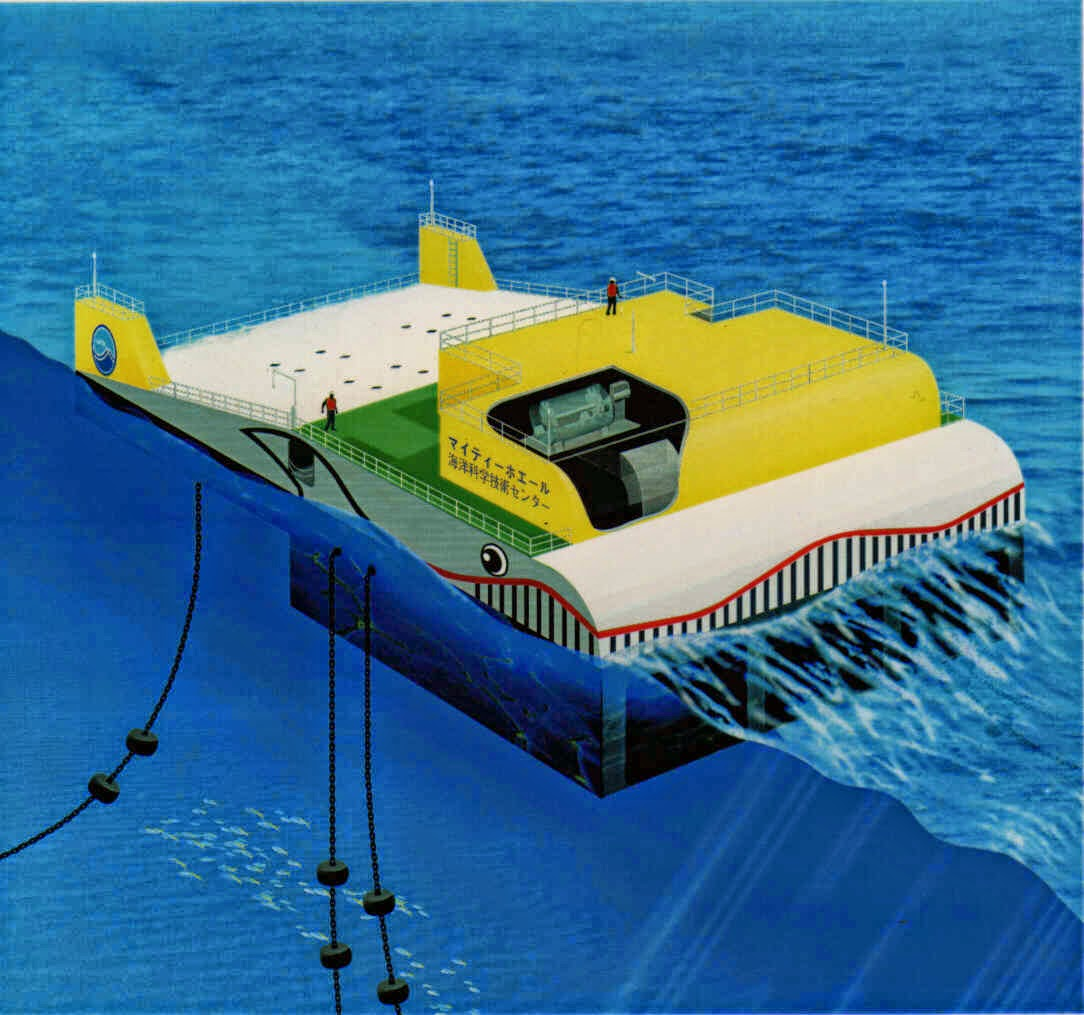 advantage and disadvantage of wave energy
